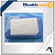 S-3XL Disposable Surgical Packs Laparotomy Surgical Disposable Patient Drapes